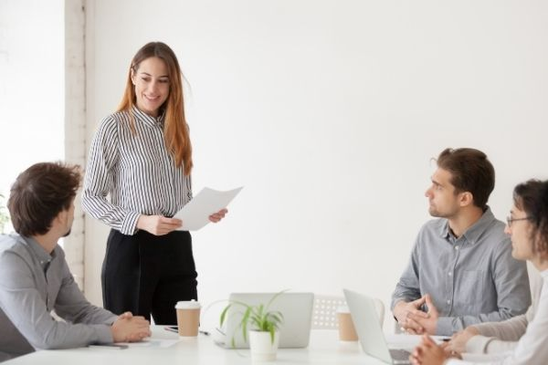 Look for a Company-Sponsored Program