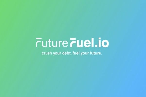 FutureFuel's mission is to crush student debt and the company offers a comprehensive suite of debt-crushing tools