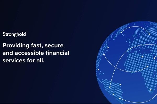 Stronghold's mission is to provide fast, secure, and accessible financial services for all with a modern approach to payments