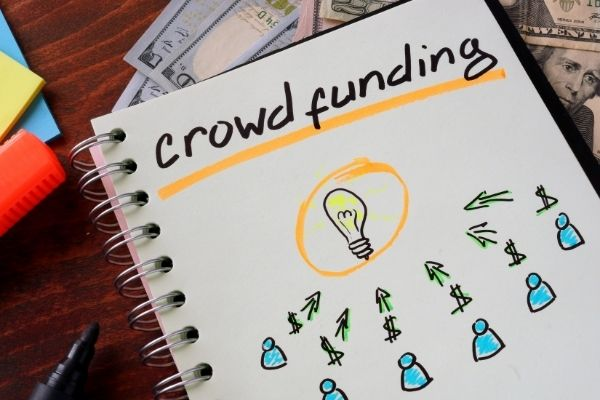Equity crowdfunding is a way for startups to raise seed or early-stage funding