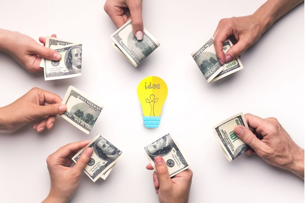 Are you interested in startup investing? If you're not an accredited investor, it can be difficult to get started. Crowdfunding is a more accessible alternative!