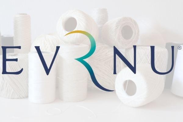 Evrnu is an innovative company that uses discarded clothing to make new textiles