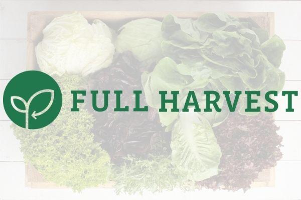 Full Harvest is a marketplace for surplus and imperfect produce