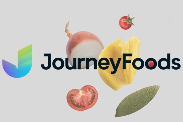 Journey Foods is a software platform that helps its customers launch and manage new food products