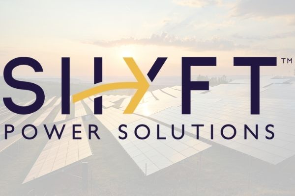 SHYFT's software allows users to monitor distributed energy resources