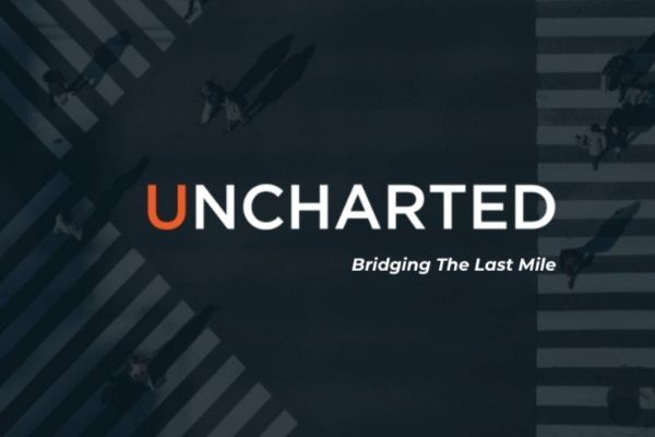 Uncharted's mission is to accelerate the equitable development of sustainable infrastructure